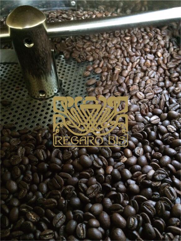 高松 カフェ レガロビズ 自家焙煎 コーヒー 豆売り おしゃれ